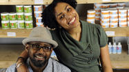 Baltimore couple's handmade, natural beauty products are right on Target