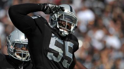 Ravens reinstate Rolando McClain after shaky workout in front o…