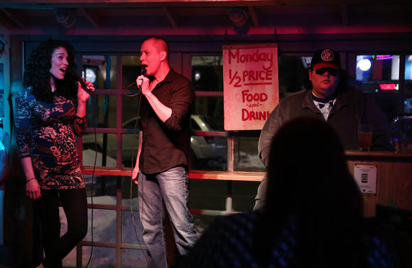 Karaoke tips