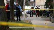 12-year-old boy, 7 others wounded in city shootings