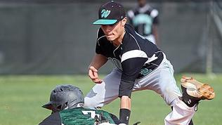 Video: Woodside 2, Kecoughtan 1