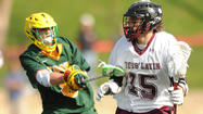 Boys' Latin vs. Bishop Timon lacrosse [Pictures]