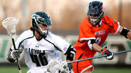 Loyola extends win streak with 13-5 thrashing of Bucknell