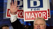 Mayor Rob Ford Launches Re-election Campaign