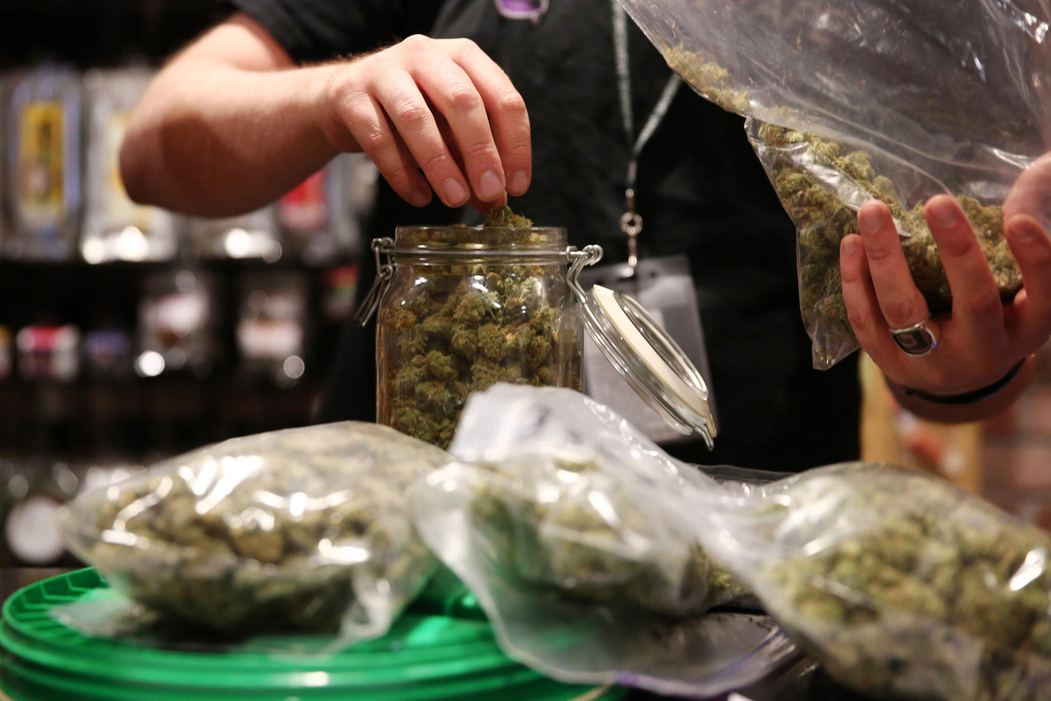 Illinois state regulators have proposed several changes in the rules governing the use of medical marijuana.
