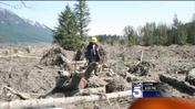 Local Search and Rescue Teams Return from Washington Landslide Area
