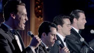 'Jersey Boys,' directed by Clint Eastwood, gets first trailer