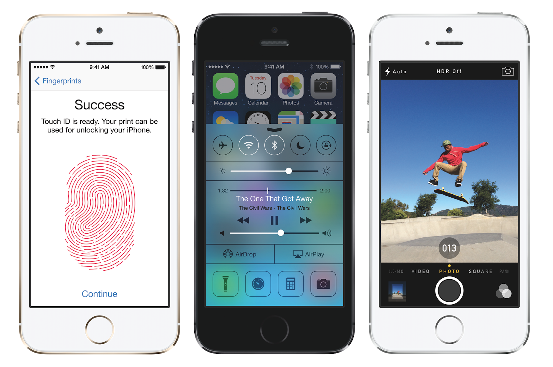 RadioShack is selling the iPhone 5s for $99 with a two-year contract, $100 off of its regular price.