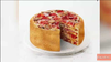 Pizza cake leads chain's vote for new product [Video]