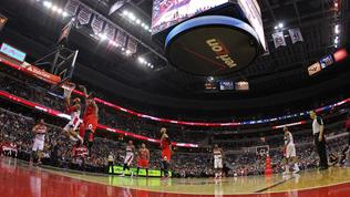 Video: Boozer valuable for Bulls, Wizards matchup