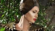 'Maleficent': Angelina Jolie on the Disney villain's 'legacy' [video]