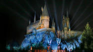 Universal Studios Japan sets July opening for 'Harry Potter' attraction
