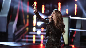 "Bria Kelly, Smithfield resident and rising star ""The Voice,"" talks about her success"