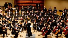"DuPage Symphony Concludes 60th Anniversary Season With ""Diamond Treasures"""