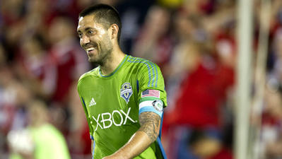Next up for Chivas USA: vs. Seattle on Saturday night