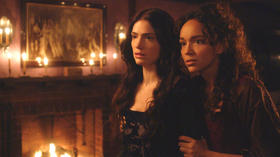 Review: The witches of 'Salem' can't cast a spell