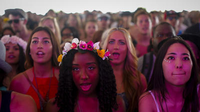 Coachella 2014: Weekend 2 is not just for schmucks
