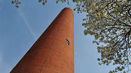 Tour hours expanding for historic Phoenix Shot Tower