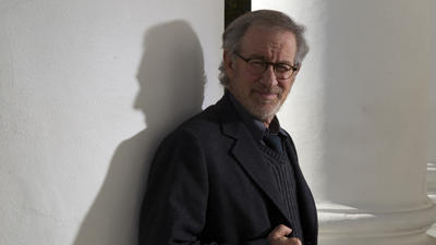 Steven Spielberg adds religious drama 'Edgardo Mortara' to his slate