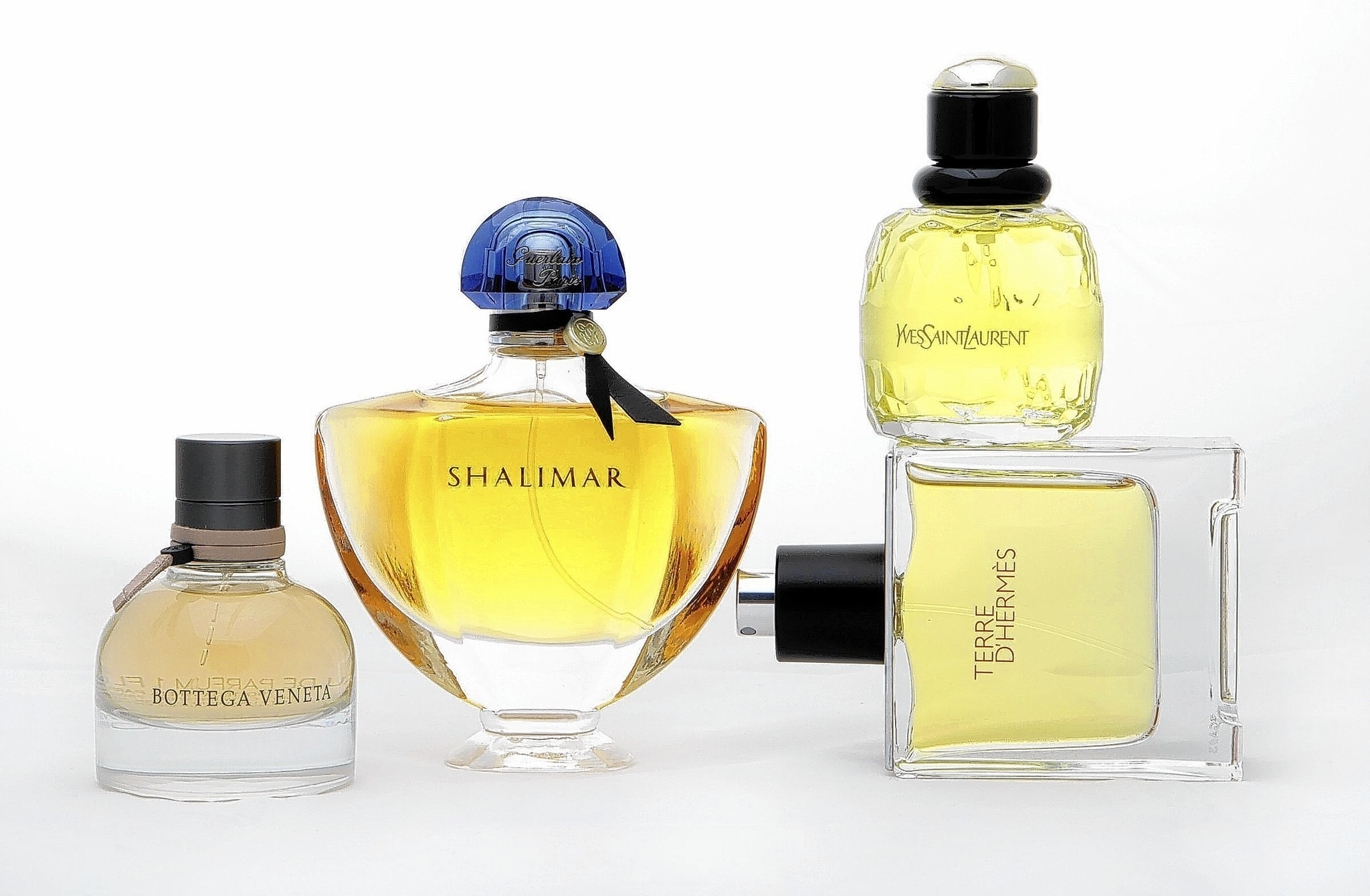 a look at the best department store perfumes la times
