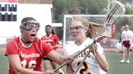 Photo Gallery: Glendale vs. La Canada girls lacrosse