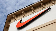 Strike at Nike, Adidas China supplier halts output