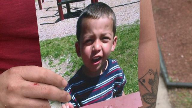 Body Could Be That Of Missing 5-Year-Old