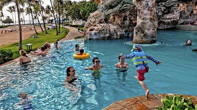 Disney's Aulani helps elevate Ko Olina as a destination