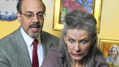 Theater review: 'The Goat, or Who is Sylvia?' from Empty Spaces Theatre Co(llaboration)