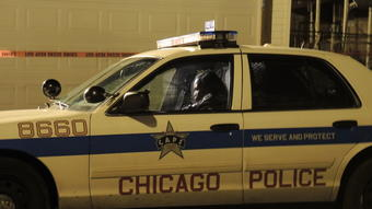 Two killed in West Side shootings; 8 others wounded across city