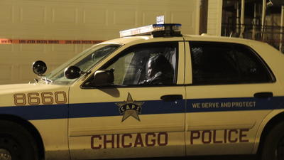 Two killed in West Side shootings; 9 others wounded across city