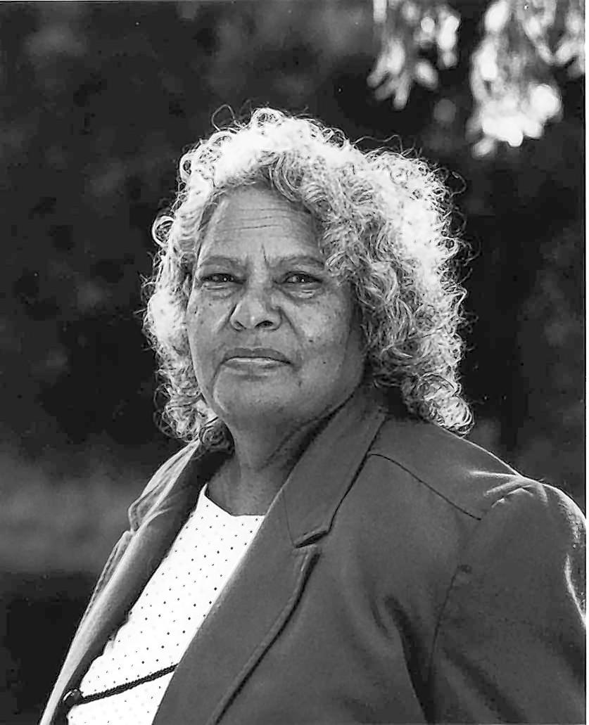 "Doris Pilkington Garimara, who told her aboriginal mother's story about escaping a government settlement and trekking 1,000 miles home to western Australia in the 1996 book ""Follow the Rabbit-Proof Fence,"" has died. She was believed to be 76."