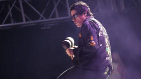 Coachella 2014: The Cult keeps it obscure in the Mojave Tent