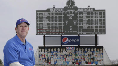 Miniversion of Wrigley Field a hit in Freeport