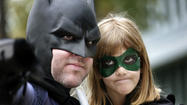 WonderCon 2014: Cosplayers congregate for Anaheim genre celebration