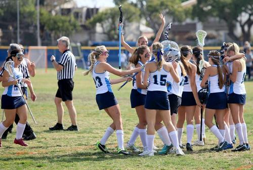 Photo Gallery Botb Girls Lacrosse Daily Pilot