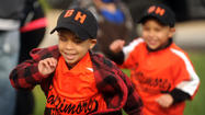 Little League Opening Day Parade in Lansdowne [Pictures]