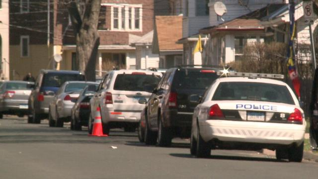 Police Call Hartford Shooting Self Defense