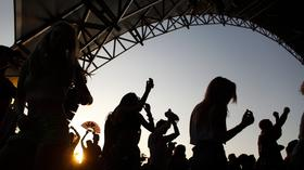 Coachella 2014: Weekend 2, Day 2