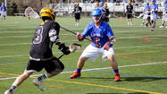 Mt. Hebron boys lacrosse defeats Old Mill [Video]
