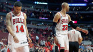 Bulls, Wizards ready for Game 1