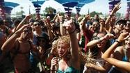 Coachella 2014: Record Store Day arrives, but Zia is gone