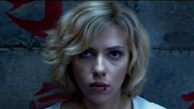 WonderCon 2014: 'Lucy' director Luc Besson on ScarJo, strong heroines