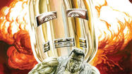 WonderCon: Mark Waid on 'Original Sin,' more from Marvel panel