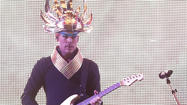 Coachella 2014: Empire of the Sun brings pomp and circumstance to the rave tent
