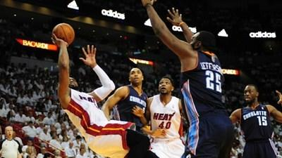 Live updates: Charlotte Bobcats at Miami Heat