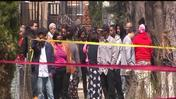 Video: Violent weekend in Chicago leaves 3 dead, several wounded