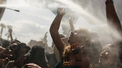 Coachella 2014: Fear and FOMO under the sun in Indio