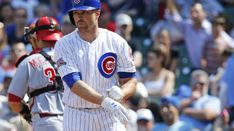 Reds hand Cubs another loss, plus a blueprint