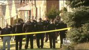 Two Officers Dead In Murder Suicide